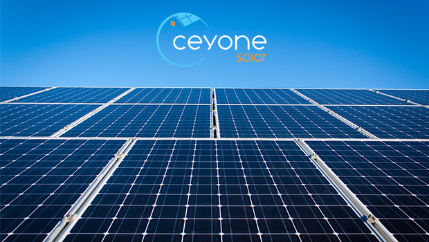 Ceyone Solar - EPC Company
