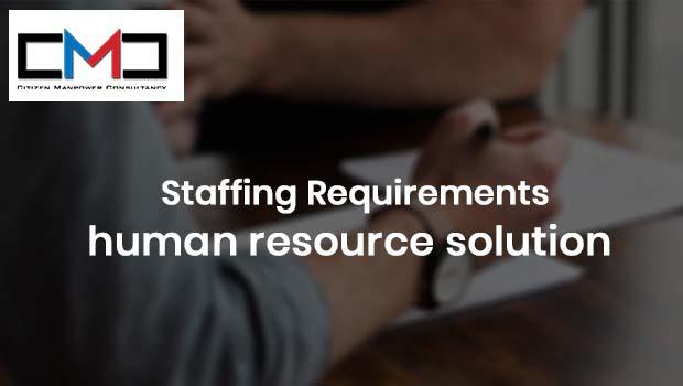 Citizen Manpower Consultancy - Recruitment Agency