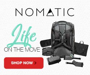 Nomatic Life