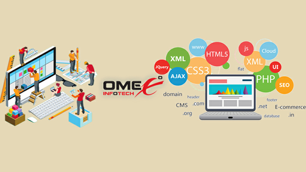 Omex Infotech - Web development Company - Software Company in Ahmedabad